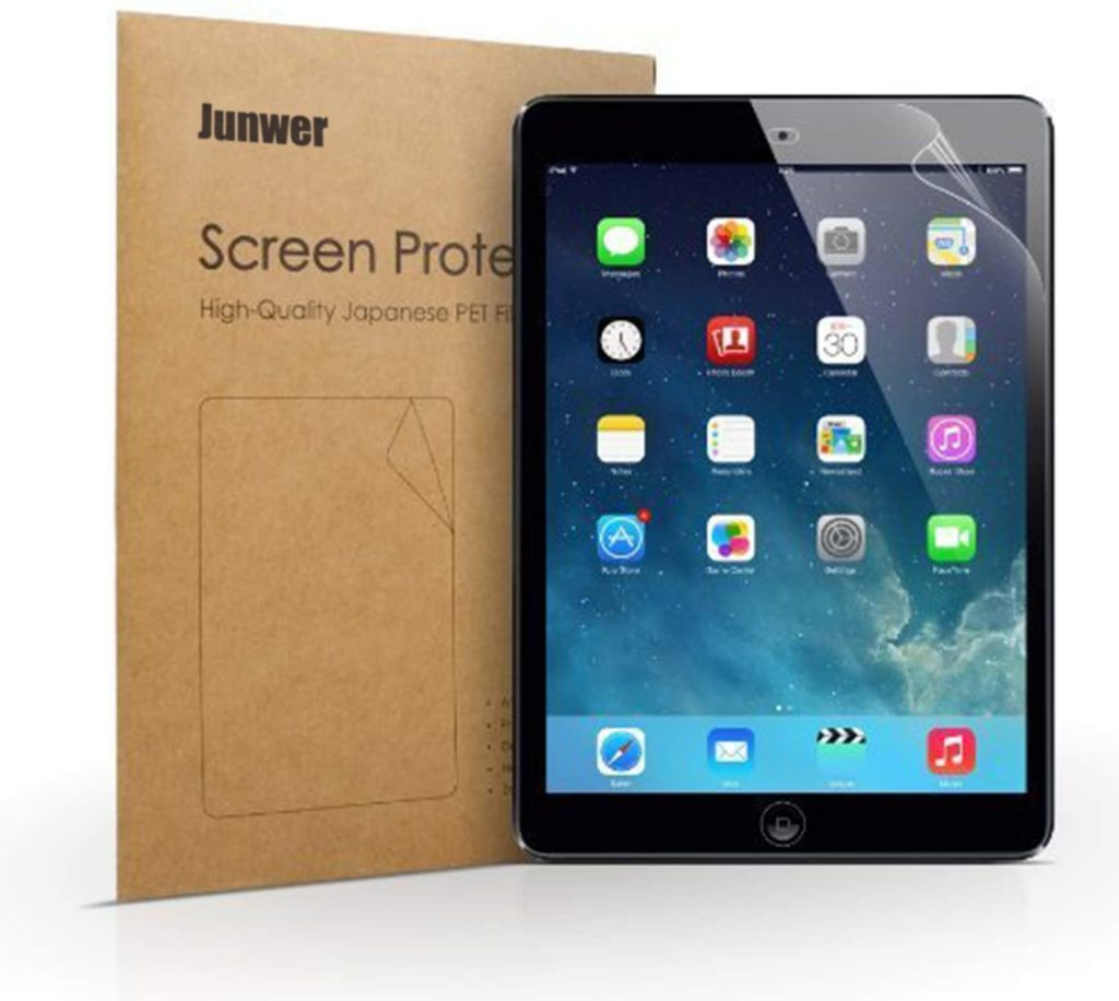 iPad Pro Matte Screen Protector by Anker